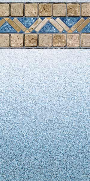 Blue Water Pools Inc Liners